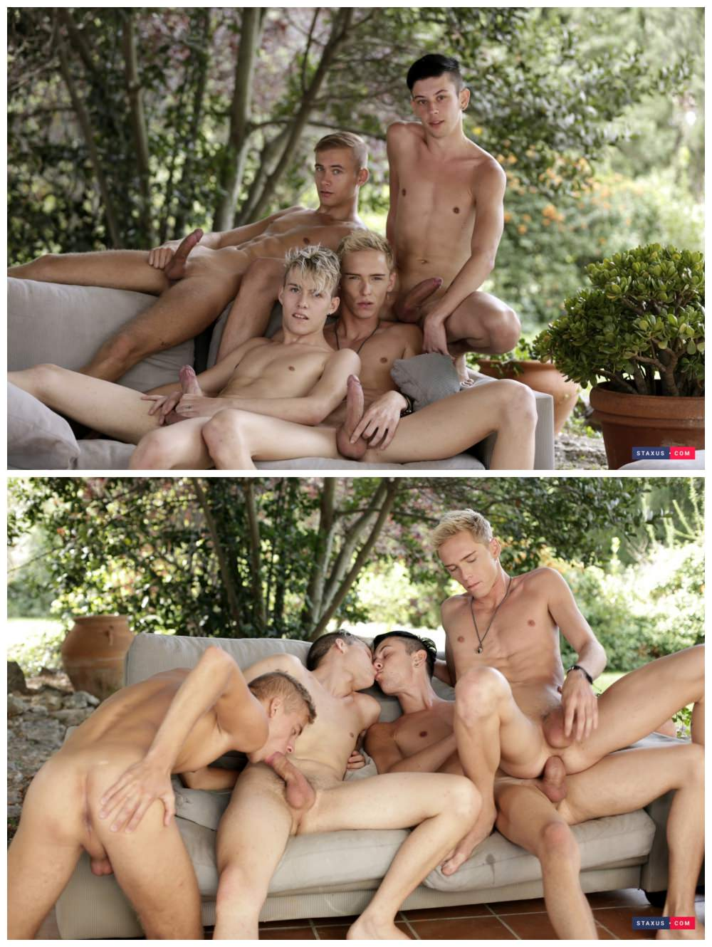 from Sergio gay groupsex gay