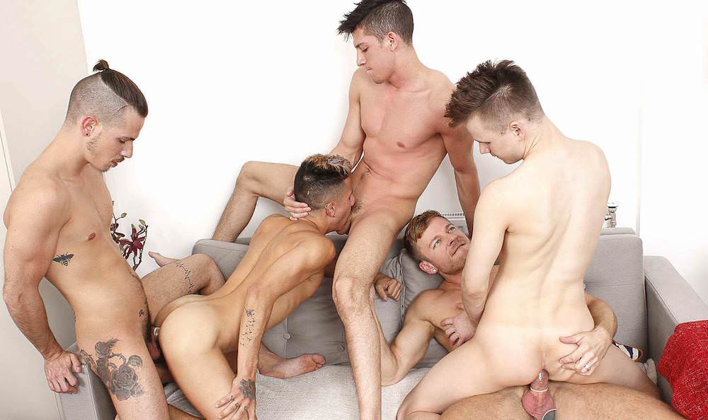 Gay orgy arizona boy brycen russell has 4